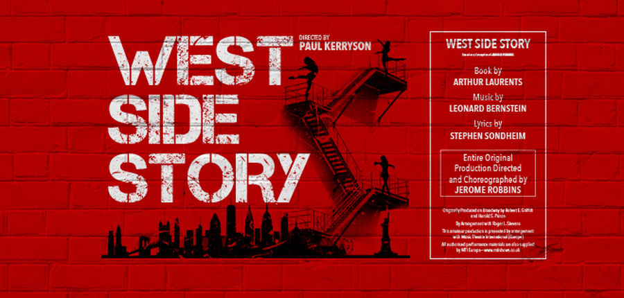 romeo juleit vs west side story West side story is the award-winning adaptation of the classic romantic tragedy, romeo and juliet the feuding families become two warring new york city gangs- the white jets led by riff and the puerto rican sharks, led by bernardo.