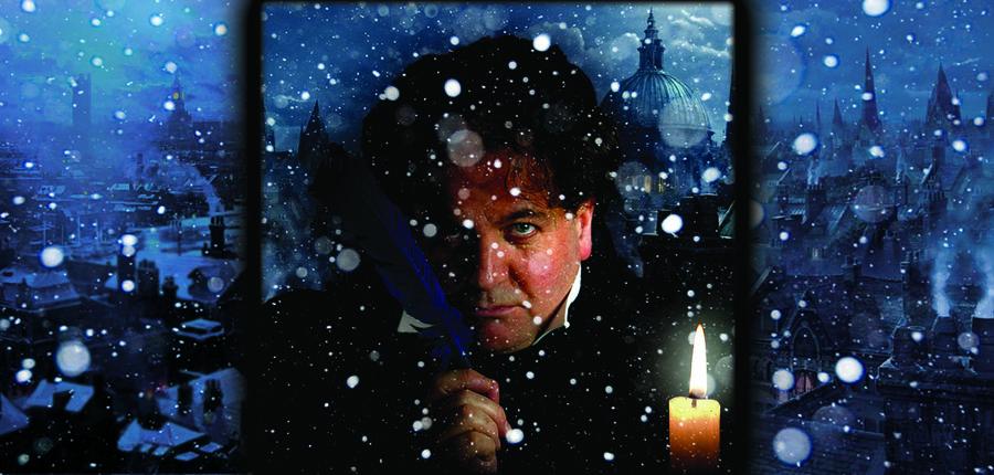 Christmas Carrol.A Christmas Carol Buxton Opera House