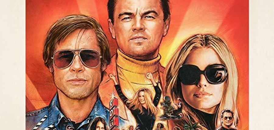 Image result for Once Upon A Time In Hollywood (18)